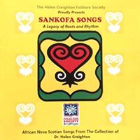 Sankofa Songs